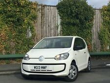 VOLKSWAGEN UP 1.0 TAKE UP 3RD*** FULL HISTORY + COMPANY OWNED + DRIVES SUPERB