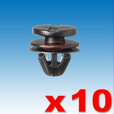LAND Rover Door sill Passaruota Trim Stampaggio Clip Pulsante Di Plastica DYC500110