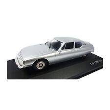 Whitebox WB297 Citroen Sm Silver Scale 1:43 Model Car New! °