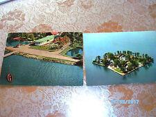 2 Ansichtskarten vom Steinhuder Meer - nicht gelaufen