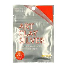 Art Clay Silver 20g Precious Metal Clay DIY Ring Accessory