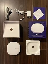 Samsung SmartThings Hub 3rd Generation - Zigbee, Z-Wave, Google/Alexa Compatible