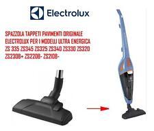 SPAZZOLA ASPIRAPOLVERE ELECTROLUX ULTRA ENERGICA ORIGINALE ZS335A ZS345A