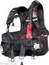 Zeagle Resort BCD Scuba Diving Buoyancy 8202 MD