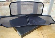 GENUINE Renault Megane CC Convertible  wind deflector + storage box 2004-2009