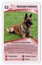 Dogs - Single German Trade Alsation German Shepherd