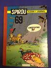 Album Spirou n° 69