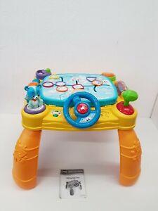 Vtech Baby Little App Baby Tisch
