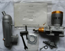 MAC ( Jamara WMB60,  MDS )  10ccm  Motor  Neu - ungelaufen