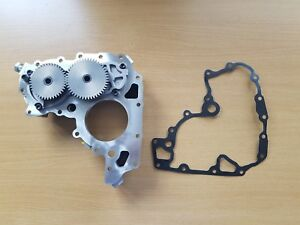 Oil Pump Suitable For Iveco Daily 2,3 JTD - Motor: F1AE0481 - F1AE3481 -