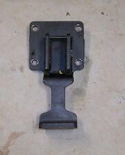 John Deere Used 2210 Transmission Rear Plate Part # LVA801316