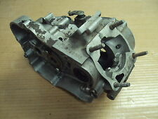 1993 93 YAMAHA YZ80 YZ125 YZ YZF MOTORCYCLE ENGINE CASE CRANKCASE CASES CRANK