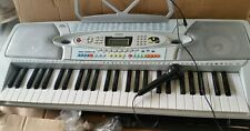 Base 54 Keys Music Electronic Keyboard Kid Electric Piano  pick up only 3084