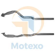 Connecting Pipe OPEL ASTRA G 1.6 Box (Z16SE) 9/00-9/04