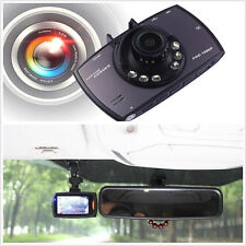"2.7"" Full HD 1280*720 Camera DVR Dash Cam Video Driving Recorder 120° wide angle"