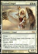 Exalted Angel // Foil // NM // JR: Promos // engl. // Magic the Gathering