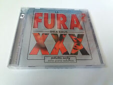 "LA FURA DELS BAUS ""XXX"" 2CD 30 TRACKS PRECINTADO SEALED"