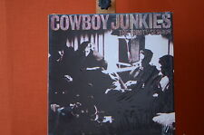 Cowboy Junkies The Trinity Session Victor 8568-1 Vinyl LP  VG++  1432