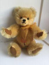Hermann Teddy Bear 5inch New With Tags