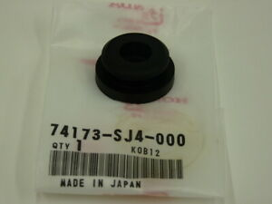 Genuine Acura Cushion Radiator Mounting (Upper) 74173-SJ4-000