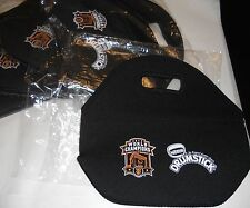 BACK TO SCHOOL WITH THIS COOL SF Giants Kids Lunch Bag  SGA  8/11/13  New