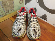 "Brooks ""Trance"" Gray Running Sneakers Men's 11M"