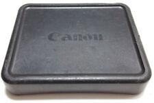 Hood Cap HC-85s for Canon HJ17 J18 J19 etc. Fuji HA18x7.6 ZA17 XA17 XA16 A18 A17