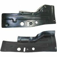11-17 Regal 2.0L /& 2.4L Front Splash Shield Inner Fender Liner Panel Driver Side