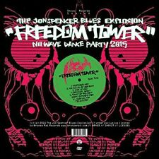 The Jon Spencer Blues Explosion - Freedom Tower - No Wave Dance Party 2015 [CD]