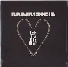 "RAMMSTEIN Ich Tu Dir Weh 7"" Vinyl Single 2010 * NEU"