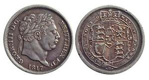 United Kingdoms George III Silver (.925) 12 Pence
