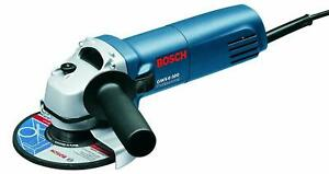 [Bosch] GWS 6-100 Pro Corded Angle Grinder Bare Tool ⭐Tracking⭐