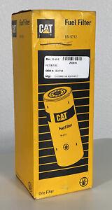 Caterpillar Cat 1R-0712 Spin-On Fuel Filter NEW