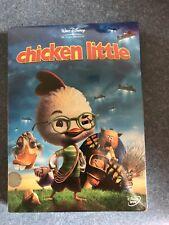 Chicken Little (Disney DVD)