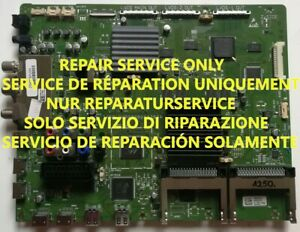 QV14.1E The Mainboard Repair Service Only Reboot/Service Of Repair U