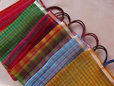 """Mexican Tote Market Bag Mesh 15"""" x 15"""""""