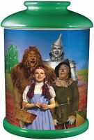 SPOONTIQUES 21005  WIZARD OF OZ COOKIE JAR