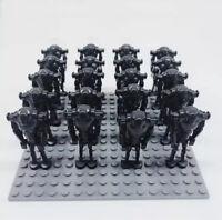 20x Super Battle Droid Figures (LEGO STAR WARS Compatible)