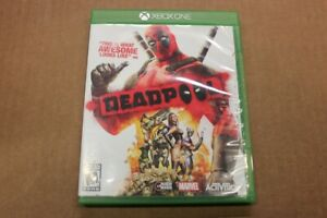 Microsoft Xbox One Deadpool (June, 2013)