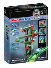 Geschenk Kinder Geburtstag Fischertechnik Spielzeug Kugelbahn Modell