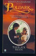 The Black Moon: Novel of Cornwall, 1794-1795 (Poldark 5),Winston Graham