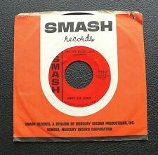 "7"" Jerry Lee Lewis - Hit The Road Jack - US Smash"