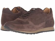 Men's To Boot New York Aster Brown Suede SZ 8.5 MSRP 350$ Made in ITALY