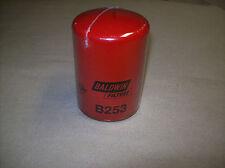 308 Gts- 328 Gts Ferrari Engine Oil Filter BALDWIN B253