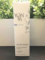 YONKA LAIT NETTOYANT CLEANSER 200 ML / 6.6 OZ BRAND NEW YON-KA RETAIL PACKAGE