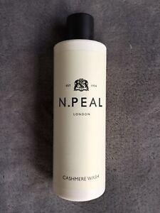 Cashmere Wash - N.Peal - 250ml