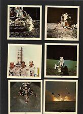 APOLLO 12 PHOTO SET OF 12 RARE