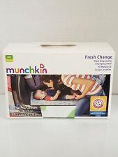 Munchkin Fresh Change Disposable Baby Changing Pads