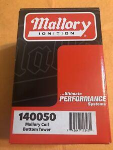 Mallory FireStorm Coil Bottom Tower #140050