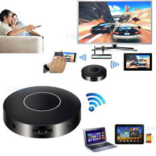 Wifi Mira Screen Dongle HDMI Mirroring Chromecast Miracast DNLA Airplay Full HD
